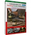 DVD 'Geschichte der Linien 5, 7 und 22'