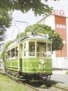 Poster 'Triebwagen 204'