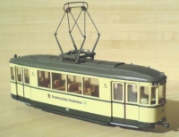 Fertigmodell 'TW 910'