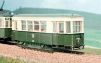 Fertigmodell 'BW 1200 (grün)'