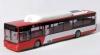 H0-Modell MAN Lions City Gasbus, 2-türig