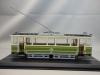 Modell des Zeppelinwagens 144 (1:87)